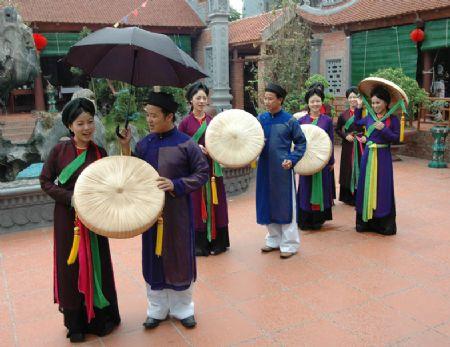 北宁 - VOV - 越南之声的博客